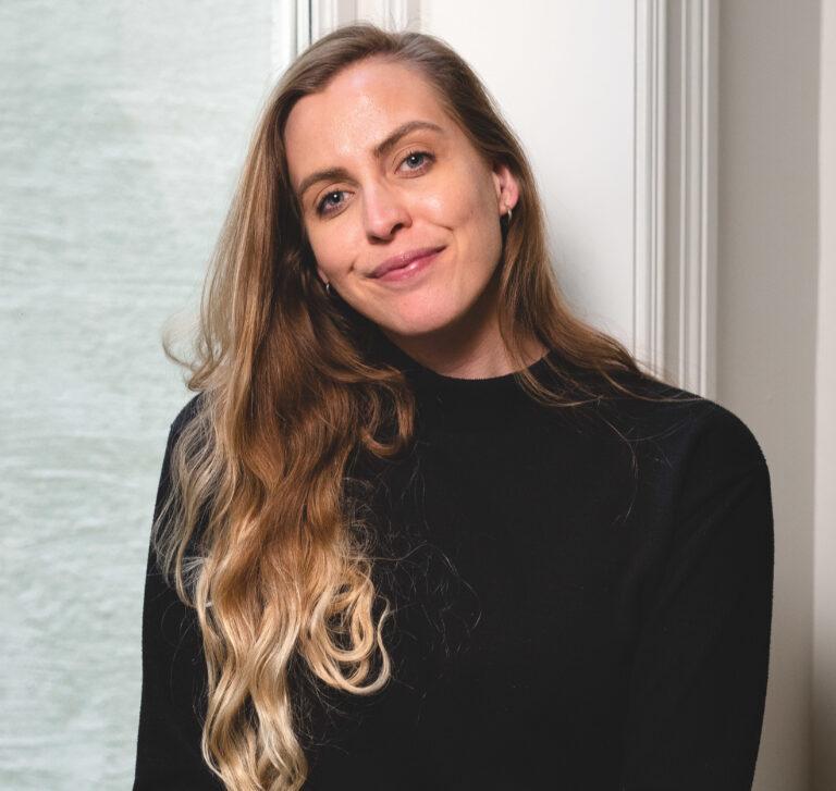 Karoline Åfløy