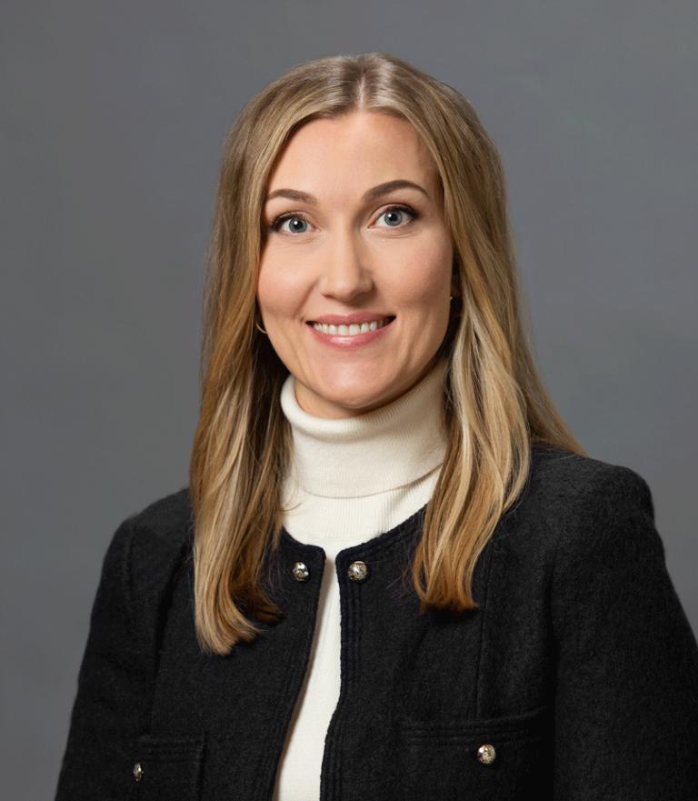 Ann Mari Nygjerde